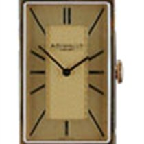 Alfred Dunhill Yellow gold Quartz Gold 22mm pre-owned