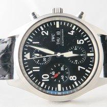 IWC Flieger Chronograph Day Date Pilot