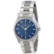 Hamilton Ladies H32315141 Jazzmaster Viewmatic Automatic Watch