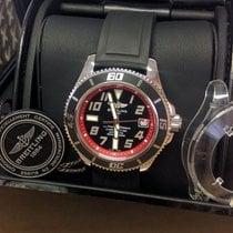 Breitling Superocean 42 A17364 - Paul Scholes Testimonial Edition