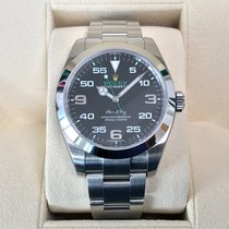 Rolex Air-King LC-EU