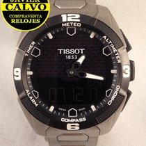Tissot Touch Expert Solar