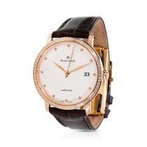 Blancpain Villeret 6223.2987.55B Men's Watch in Rose Gold