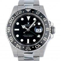 Rolex Gmt II 116710ln Steel 40mm