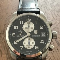 Victorinox Swiss Army Ambassador XL Chronograph Limited...