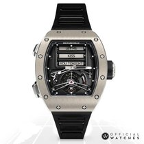 Richard Mille new