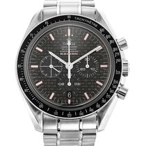 Omega Speedmaster Racing pre-owned 42mm Steel