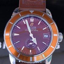 Breitling Superocean Héritage chronometer