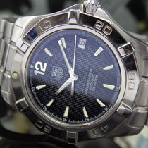 TAG Heuer Aquaracer Automatic Date Steel Mens Watch