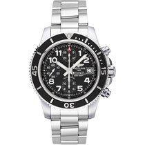 Breitling Superocean A13311C9/BE93/161A new