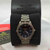 Breitling Aerospace Titanio 40mm España, Madrid