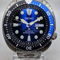Seiko SRPC25K1 Steel Prospex (Submodel) 45mm