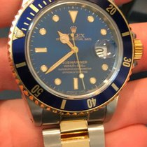 Rolex Submariner Date pre-owned 40mm