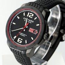 Chopard 43mm Automático nuevo Mille Miglia Negro