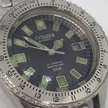 Citizen Citizen 52-0110 1970 pre-owned