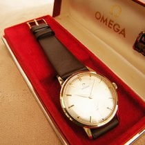 Omega Oro amarillo 33mm Cuerda manual Cal 268 usados