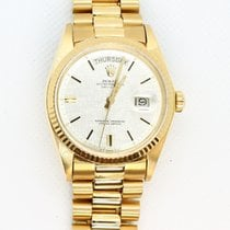 Rolex Day-Date 36 1803 Rolex Day-Date 750er/18K Gelbgold 1973 pre-owned