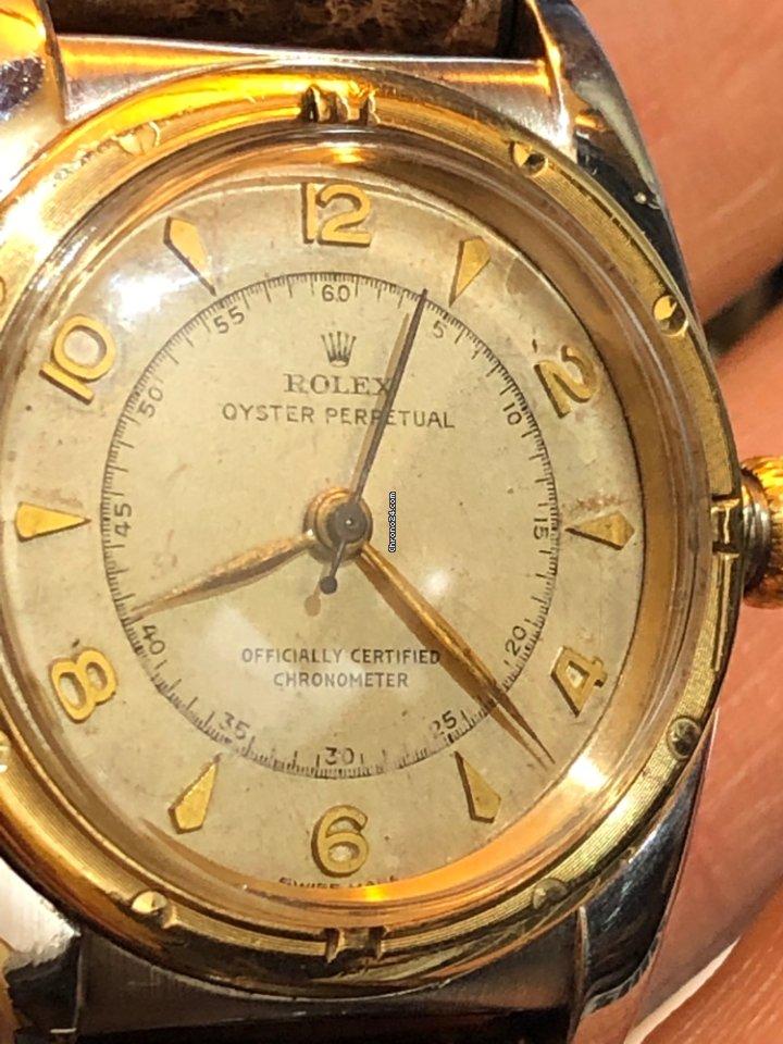 Dial Bubble Rolex Rolex Original Bubble Back Back Dial Original Bubble Rolex Original Back FclKJT13