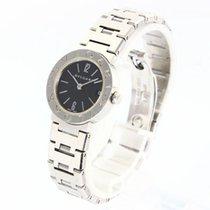 Bulgari Relógio de senhora 23mm Quartzo usado Só o relógio
