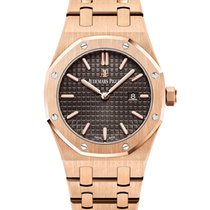 Audemars Piguet Royal Oak Lady 67650OR.OO.1261OR.01 новые