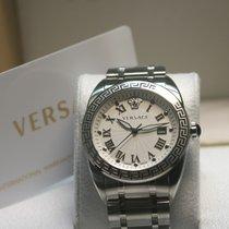 Versace Stahl 42mm Quarz Versace VFE04 0013 neu Deutschland, München