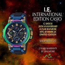 Casio G-Shock MTG-B1000RB-2A nov