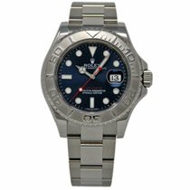 Rolex Yacht-Master 40 Steel 40mm Blue United States of America, Florida, 33132