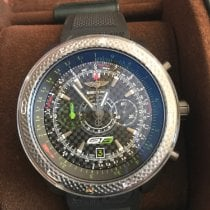 Breitling for Bentley 2016 ny