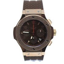 Hublot Big Bang 44 mm Rose gold 44mm Brown United States of America, New York, New York