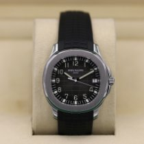 Patek Philippe Aquanaut 5167A-001 2014 pre-owned