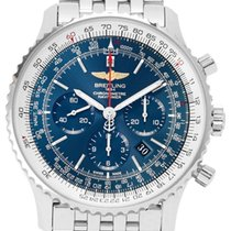 Breitling Navitimer 01 (46 MM) AB012721.C889.443A 2018 pre-owned