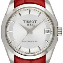 Tissot Couturier T035.207.16.031.01 2019 new