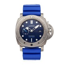 Panerai Luminor Submersible 1950 3 Days Automatic PAM 692 pre-owned