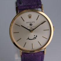 Rolex Cellini 4112 1976 gebraucht