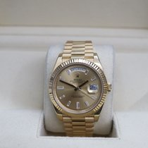 Rolex Day-Date 40 228238-0005 2018 pre-owned