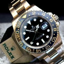 Rolex 40mm Automatic 11/1831 pre-owned