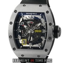 Richard Mille RM030 Titanium RM 030 43mm pre-owned