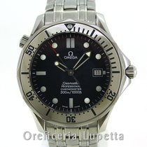 Omega Seamaster Diver 300 M 300 25328000 1999 gebraucht