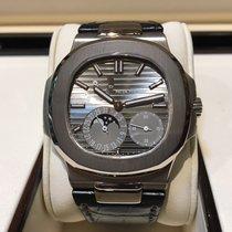 Patek Philippe Nautilus 5712G-001 B&P