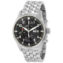 IWC Men's IW377719 Pilot Spitfire Chronograph  Automatic Watch