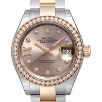 Rolex Lady-Datejust 279381RBR 2019 nuevo