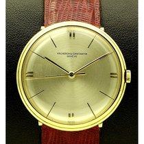 Vacheron Constantin 6547 1960 pre-owned