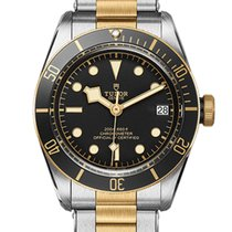 Tudor Black Bay S&G 79733N-0002 2020 new
