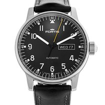 Fortis Watch Flieger 595.22.41