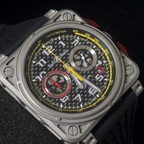 Bell & Ross BR 03-94 Auto Chronograph RS18 Limited Edition...