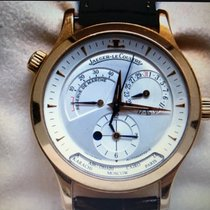 Jaeger-LeCoultre Master Control Geographic 142.2.92