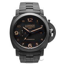 Panerai Luminor 1950 3 Days GMT Automatic PAM00438 neu