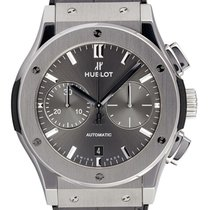 Hublot Classic Fusion Racing Grey Titanium 45mm Grey United Kingdom, London