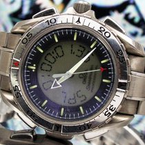 Omega Speedmaster Professional Moonwatch pre-owned 41mm Titanium