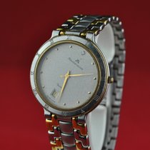 Maurice Lacroix Les Classiques (Submodel) tweedehands 34mm Staal
